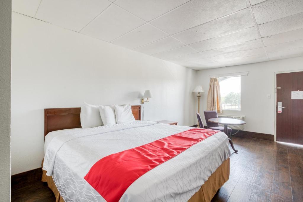 Motel OYO-san-antonio-lackland-air-force, San Antonio, TX ...