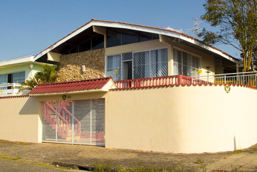Bela Curitiba Hostel Curitiba Prezzi Aggiornati Per Il 2020