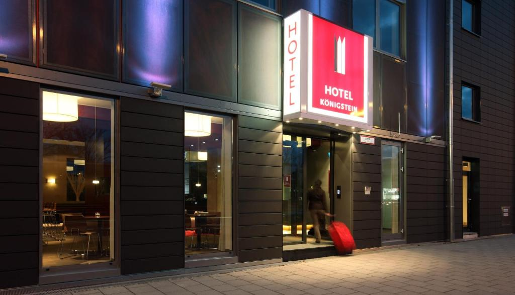 336 Hotels in München | Sebogo