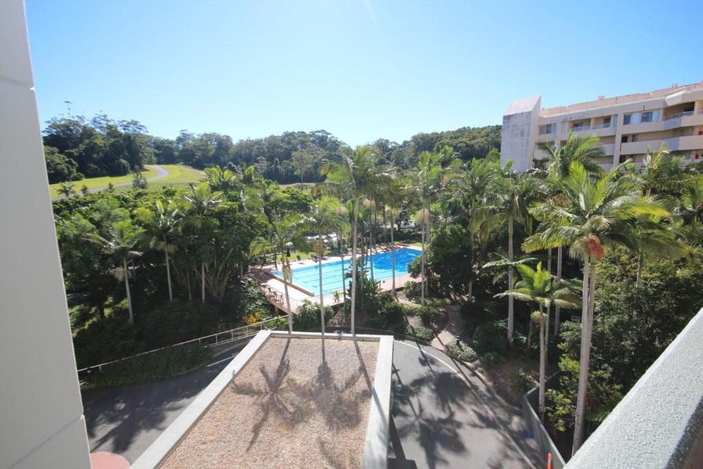 Pacific Bay Resort - Hillside 3509/3510