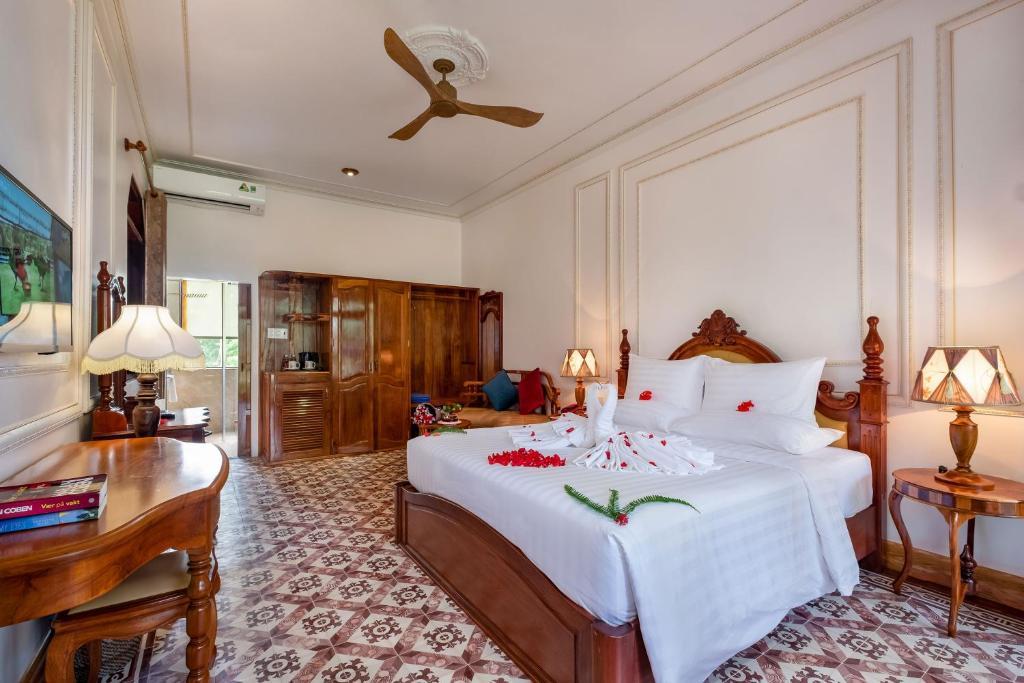 Coco Palm Resort Phu Quoc