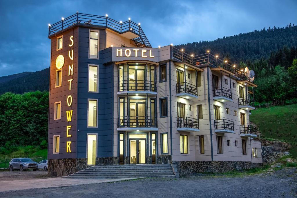 Suntower Hotel