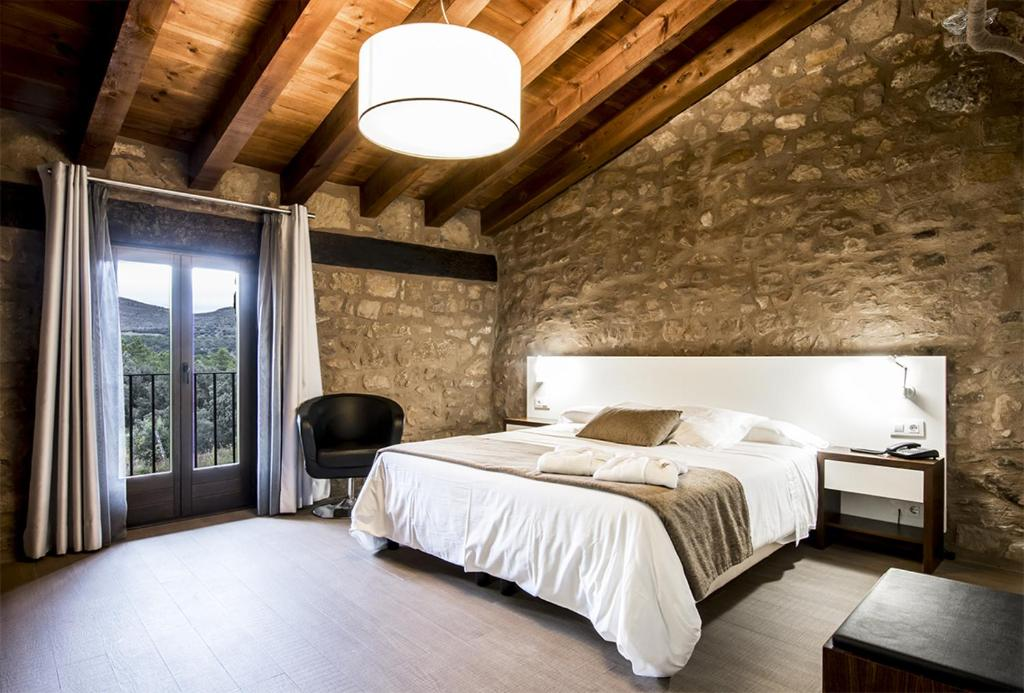 boutique hotels aragonien  3