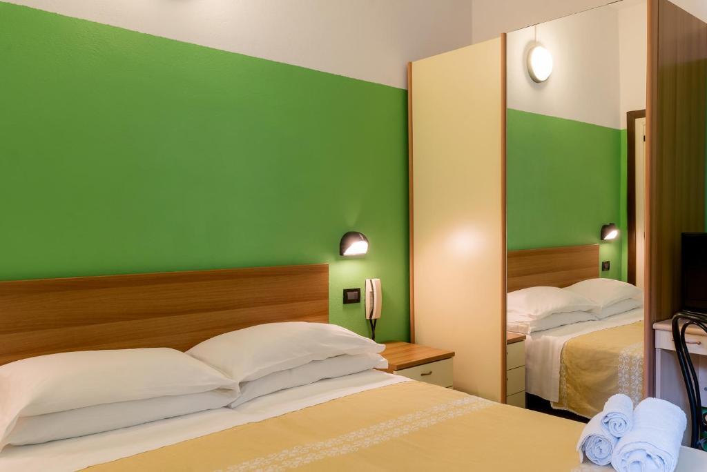 Hot N Fun Berna Hotel Rimini Paivitetyt Vuoden 2020 Hinnat