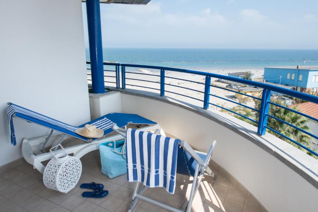 Blu Suite Hotel