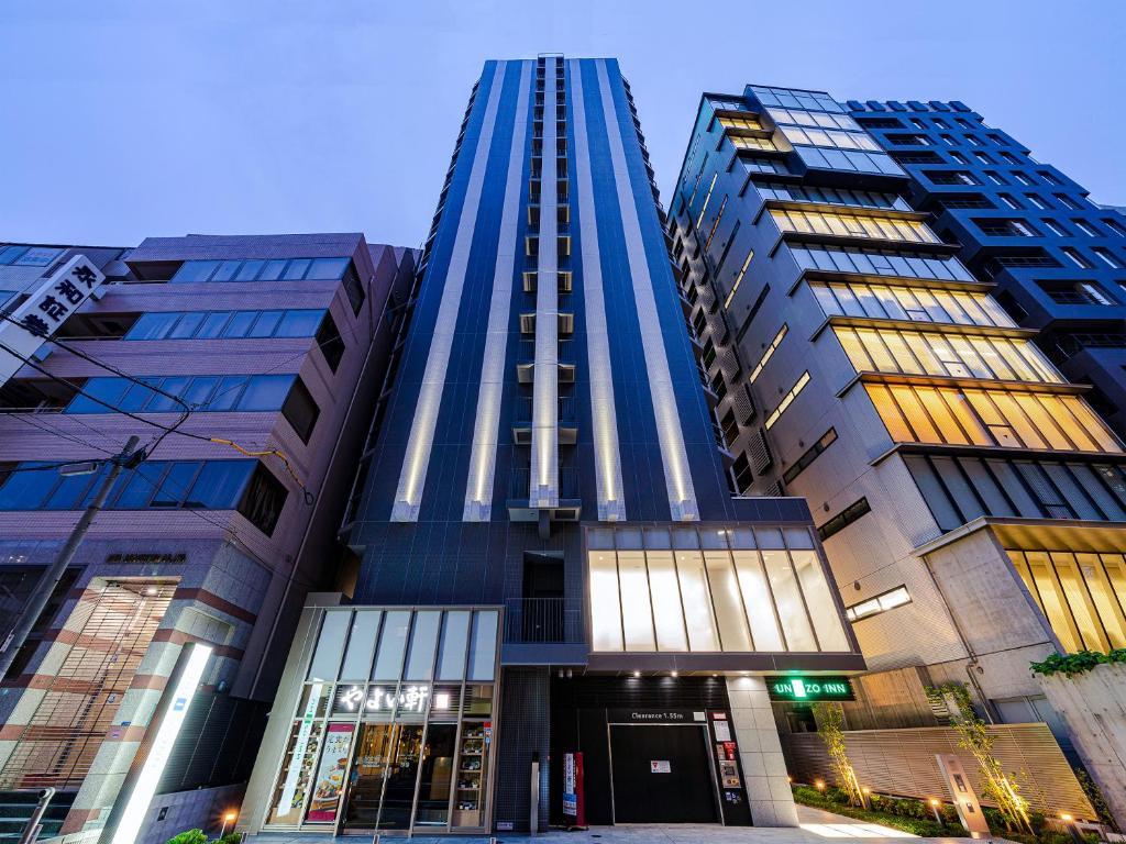UNIZO INN Osaka Kitahama