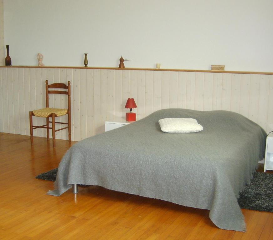 Chambres d'hôtes L'Acacia