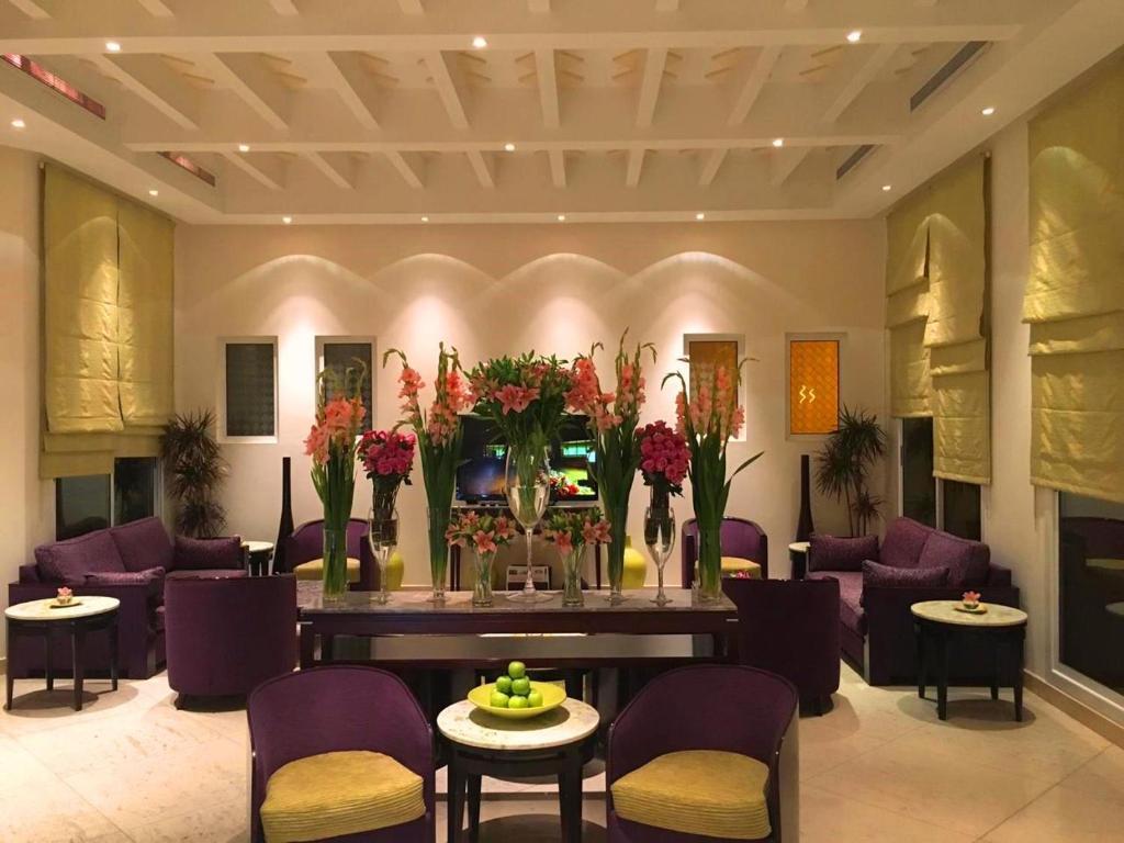 Vivienda Hotel Villas, Riad – Precios actualizados 2019