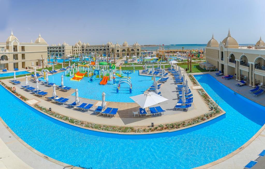 Hotel Titanic Royal Hurghada Egypt