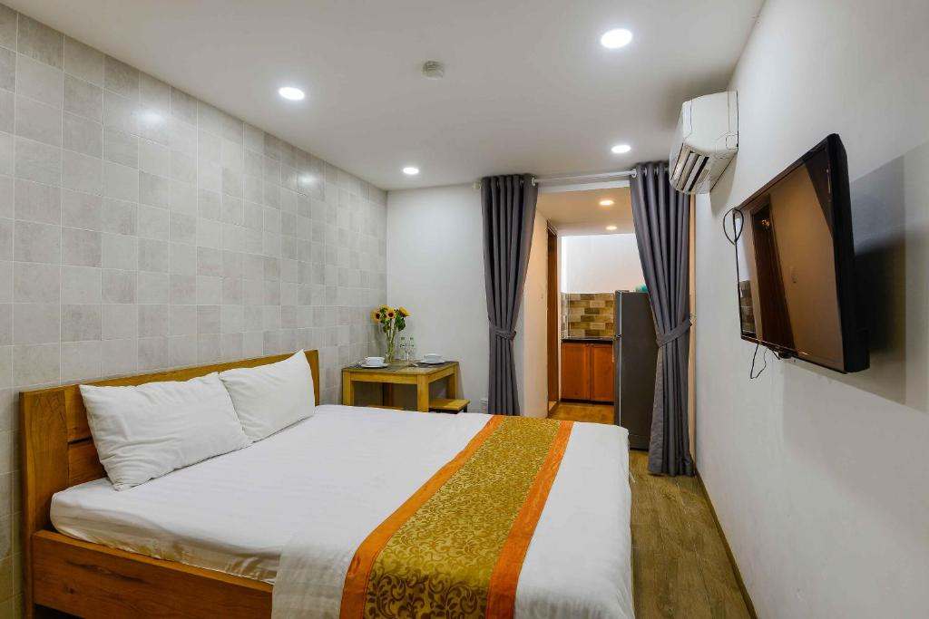 SECC Apartment, Ho Chi Minh City – Updated 2019 Prices