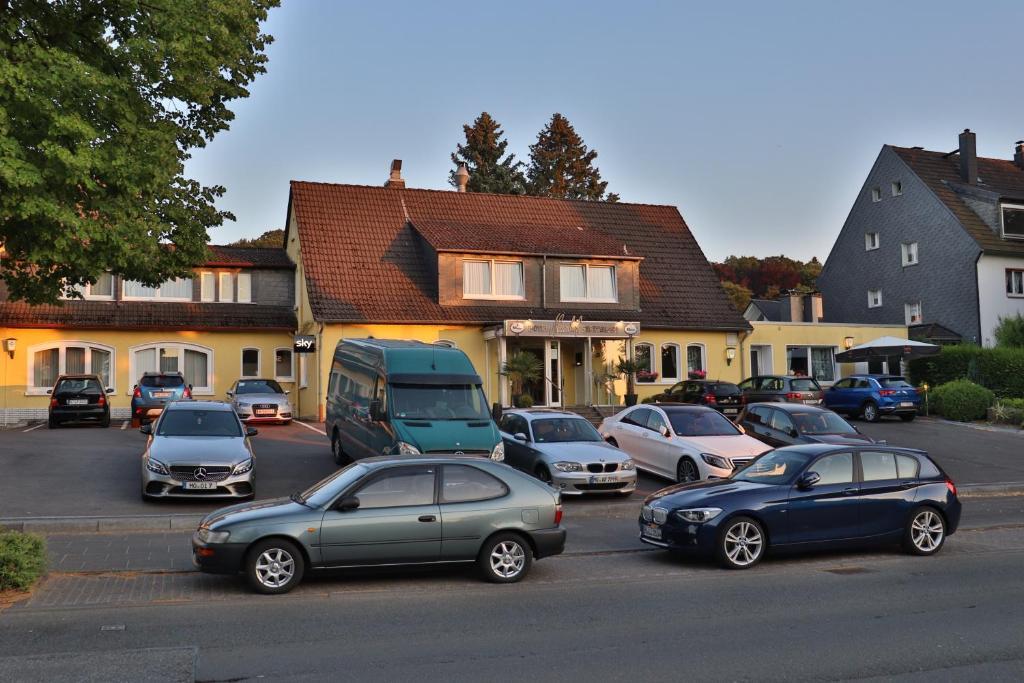 Hotel Restaurant Neuenhof Wuppertal Prezzi Aggiornati Per