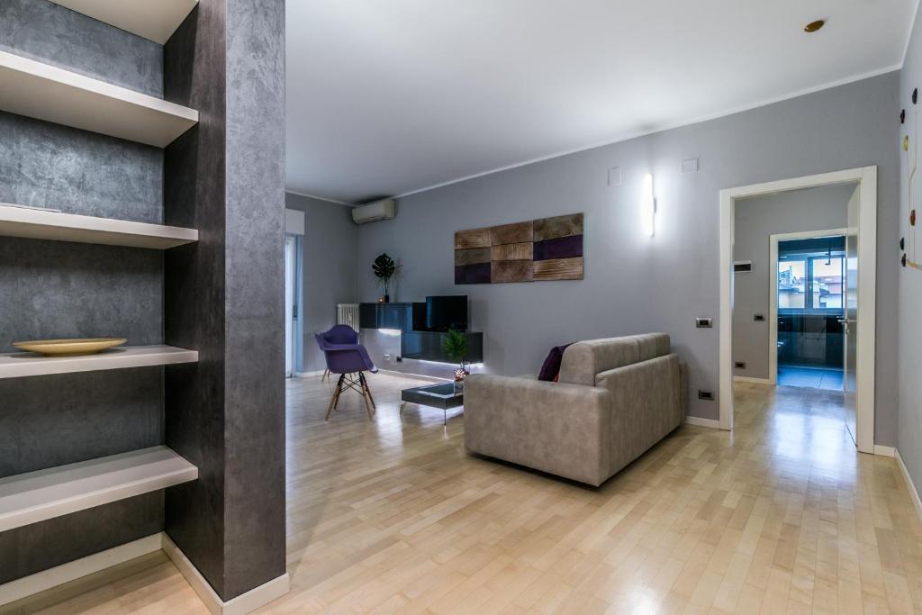 Family Apartments Verdi, Trento – Prezzi aggiornati per il 2019