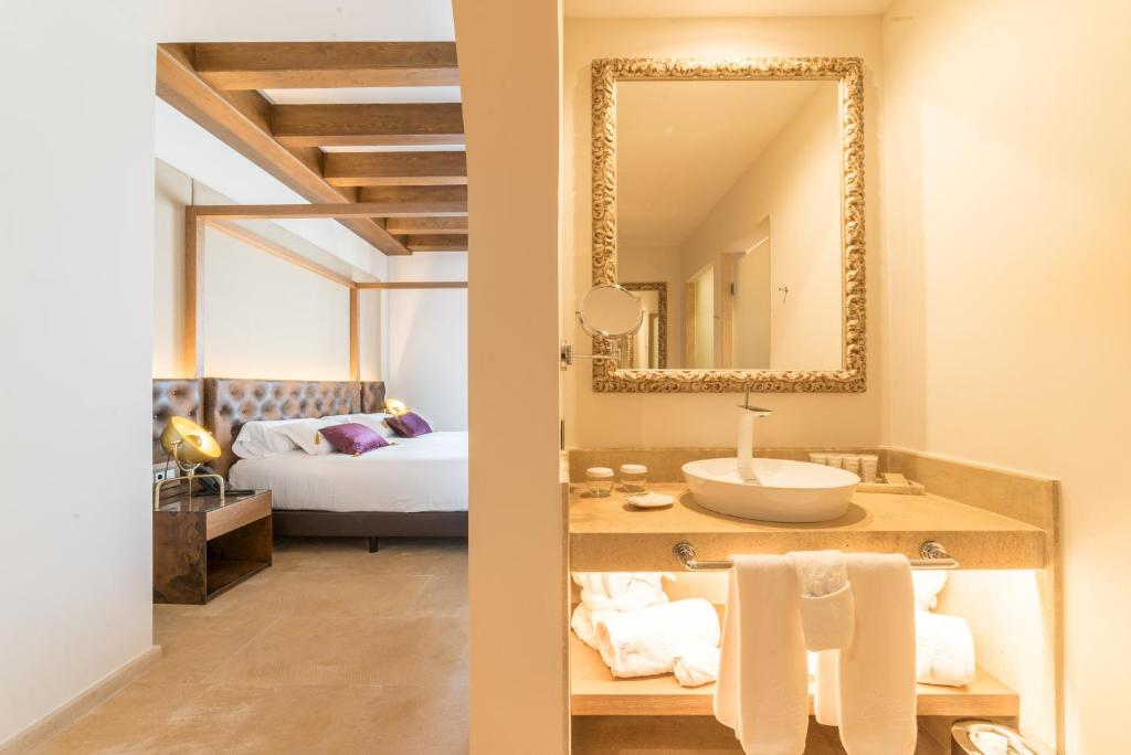 Hotel Creu de Tau Art&Spa-Adults only 8