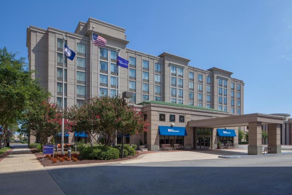 Hilton Garden Inn Virginia Center Virginia Beach Va Booking Com