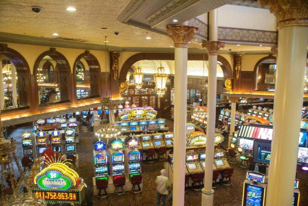 main street station hotel casino and brewery