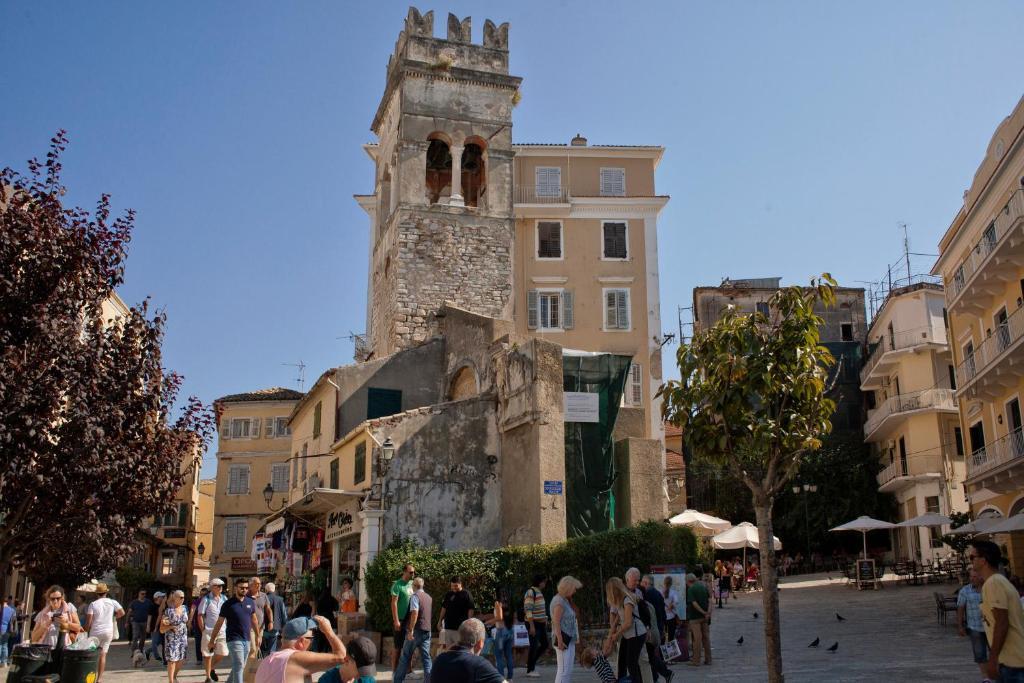 LOC Hospitality Annunziata, Città di Corfù – Prezzi ...