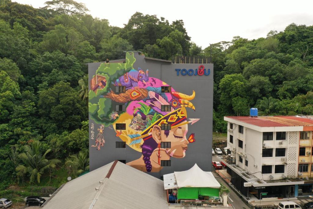 TOOJOU Kota Kinabalu, Kota Kinabalu, Malaysia