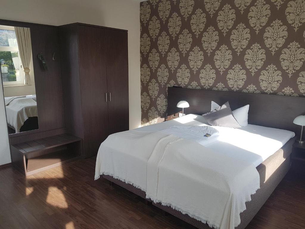 Weltmann's Hotel Ennepetal, Juni 2019