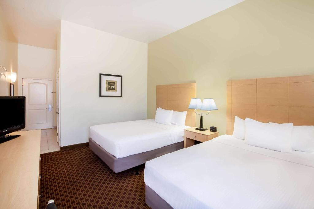 La Quinta Inn & Suites Odessa North