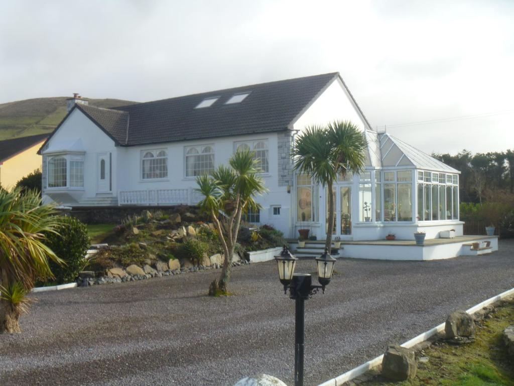The 10 best hotels & places to stay in Cahersiveen, Ireland