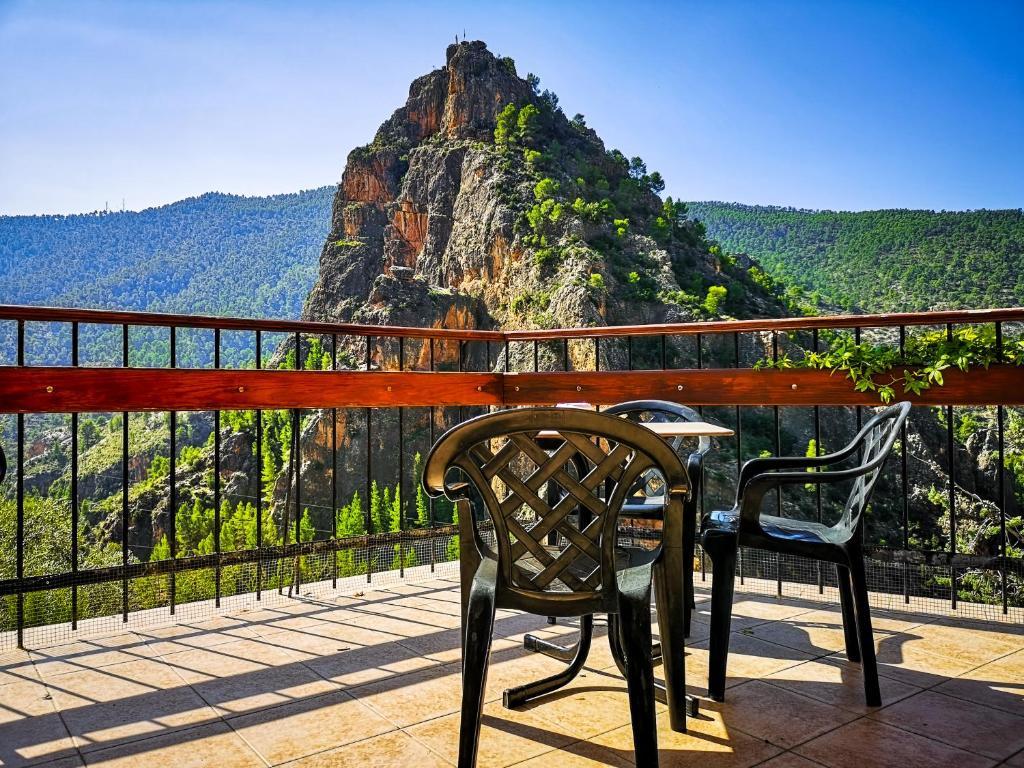 Hotel Felipe Ii By Bossh Hotels Ayna Spain Booking Com