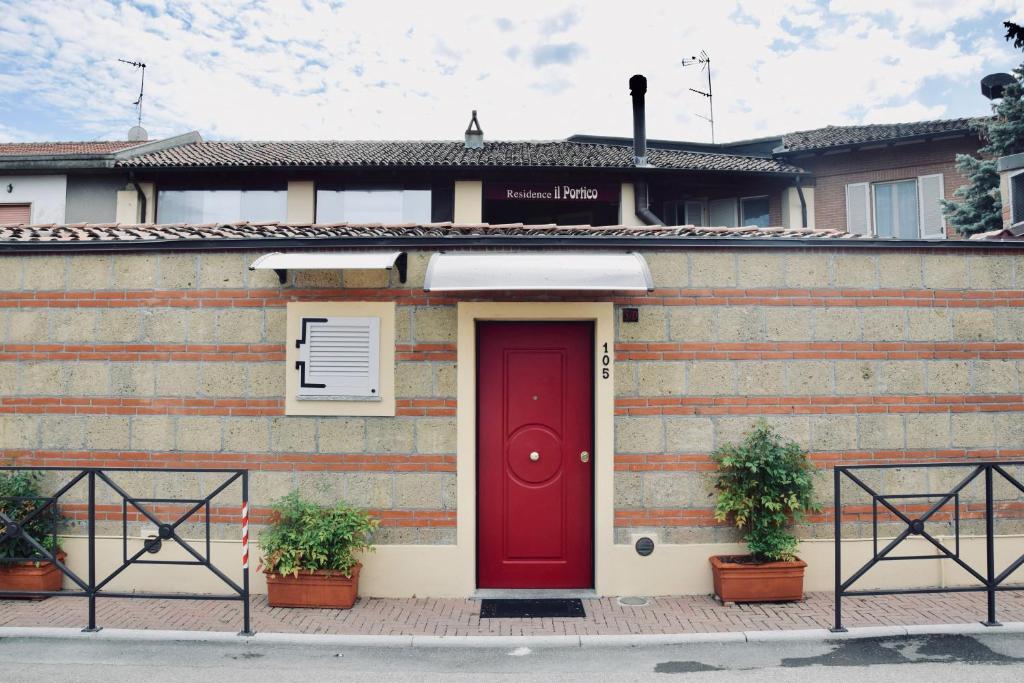 Residence Il Portico