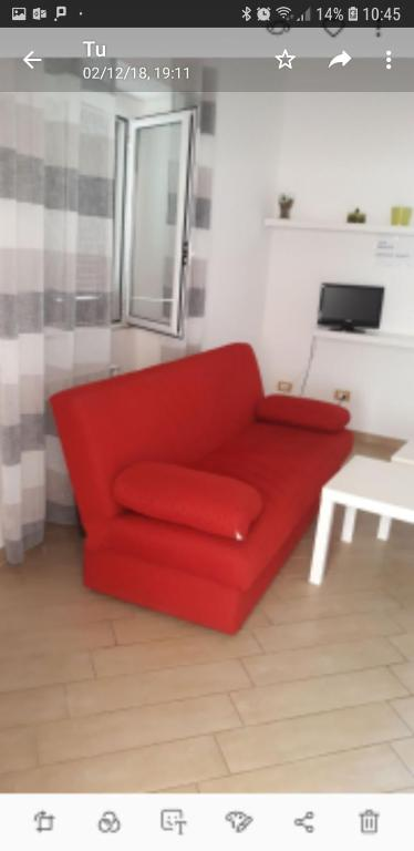 Giorgia Airport Apartment