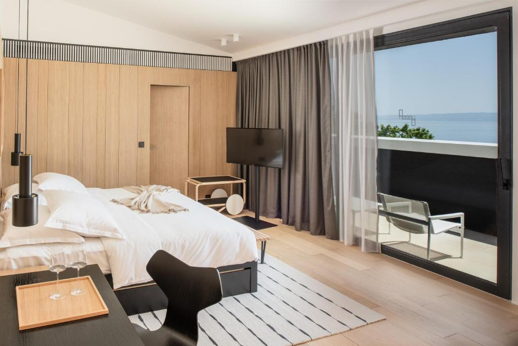 briig boutique hotel Split, Juni 2019