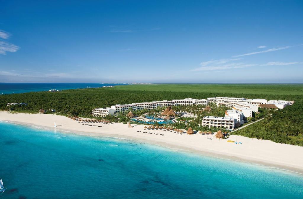 Resort Secrets Maroma Beach (Mexico Playa del Carmen ...