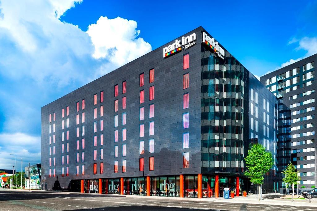 Park Inn Manchester City Centre Uk Bookingcom