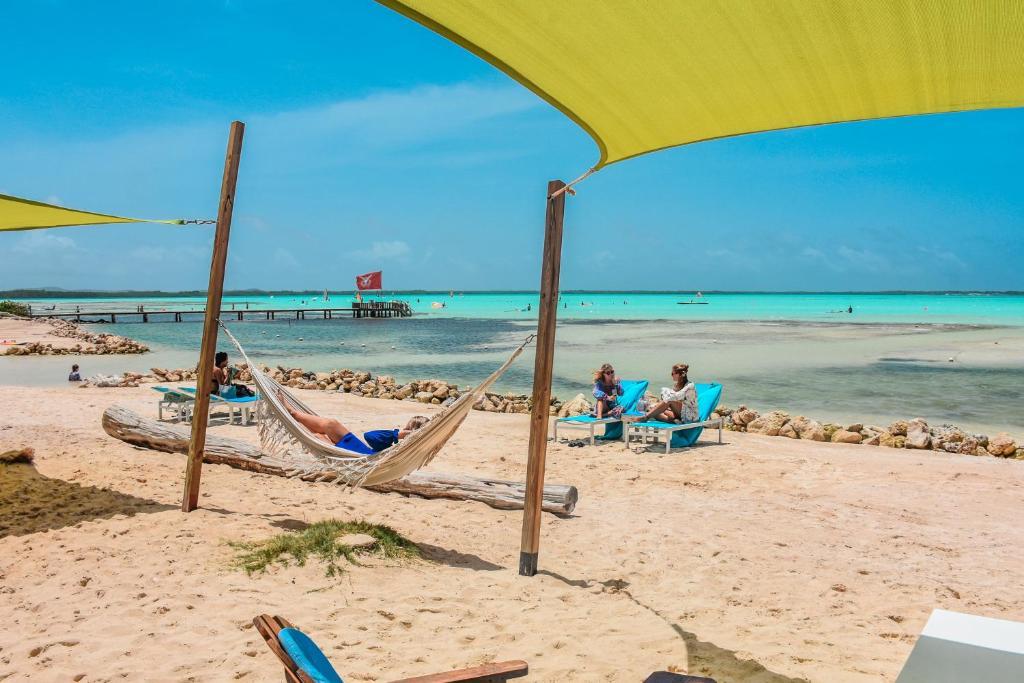 Sorobon Beach Resort Kralendijk