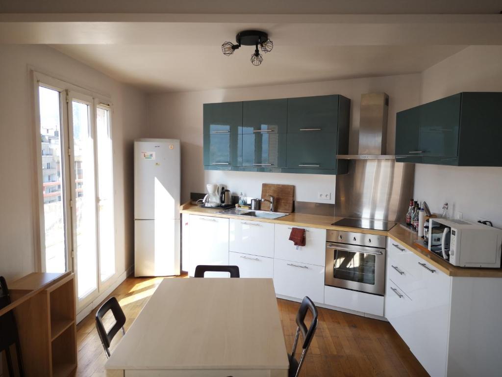 Les Terrasses De Libération Grenoble Updated 2020 Prices