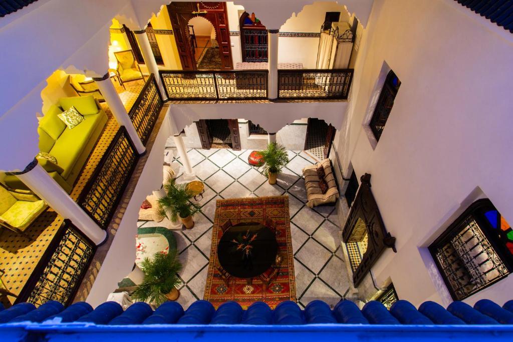 Riad Lamdina (Marokko Marrakesch) - Booking.com