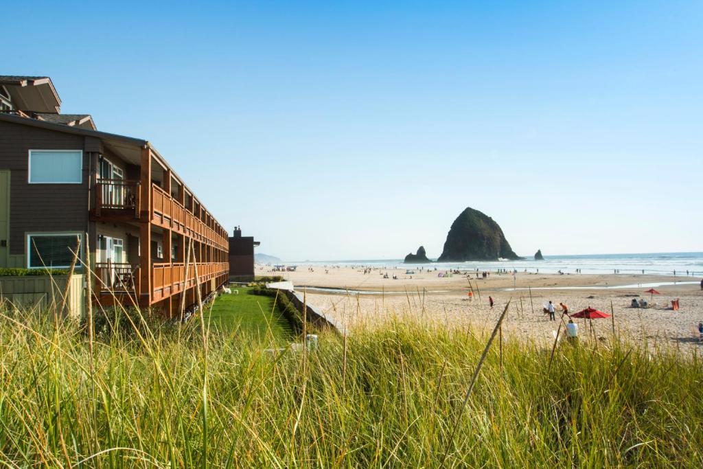 Surfsand Resort Cannon Beach Updated