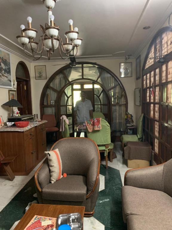Hostel Bala