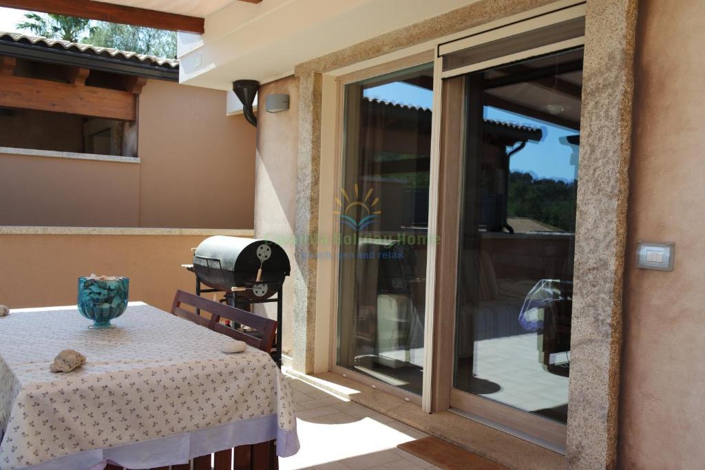 Cipalilla Holiday Home