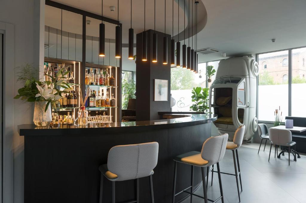 Elizabeth Lifestyle Hotel, Bologna – Prezzi aggiornati per ...