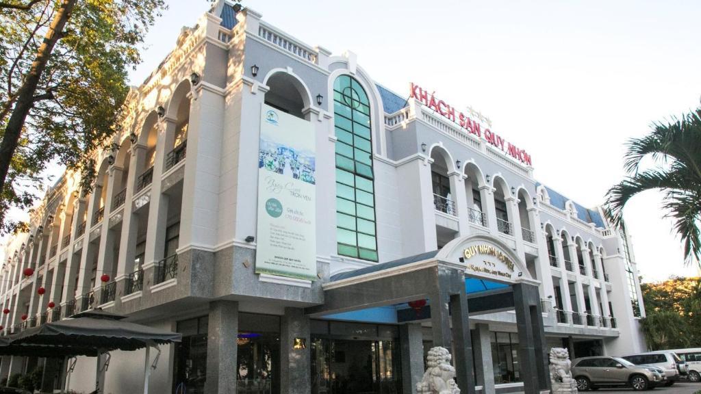 Quy Nhon Hotel