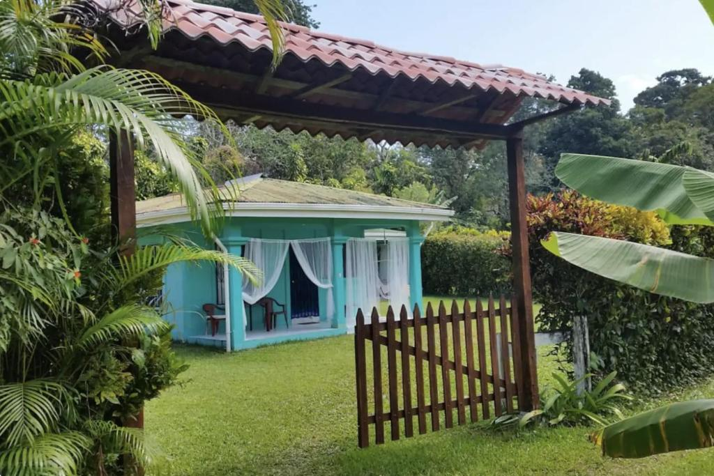 Tranquil 2 Bedroom Beach House