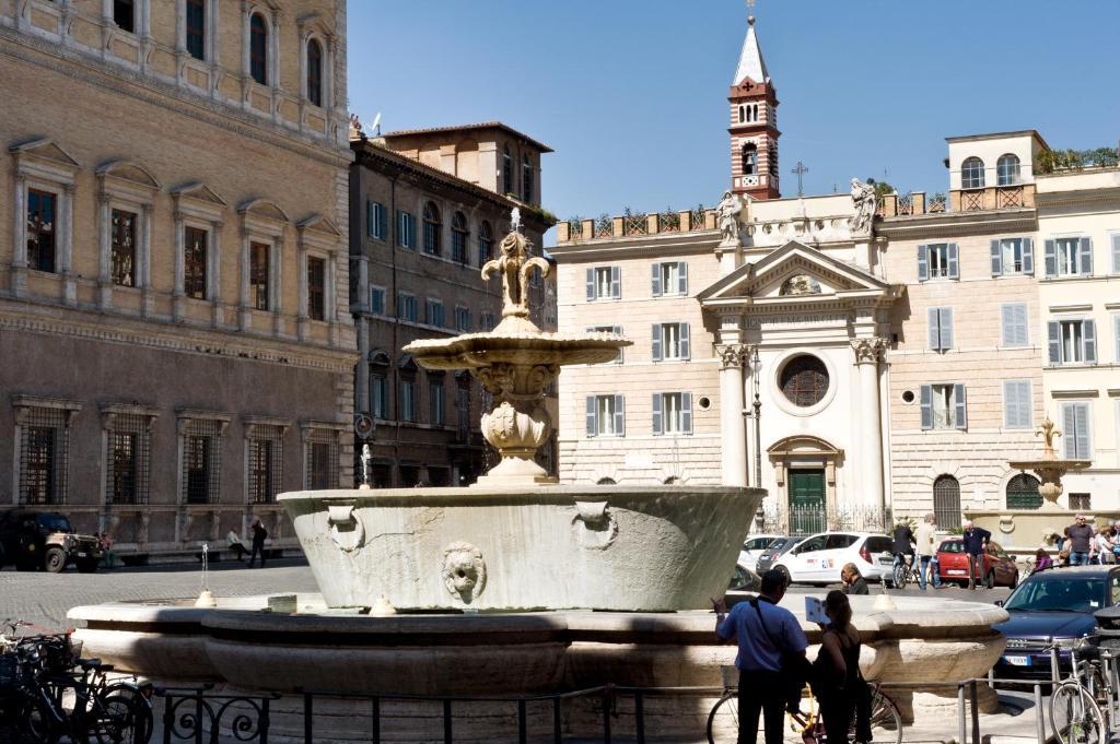 Casa Montani Ai Satiri Rooma Paivitetyt Vuoden 2020 Hinnat