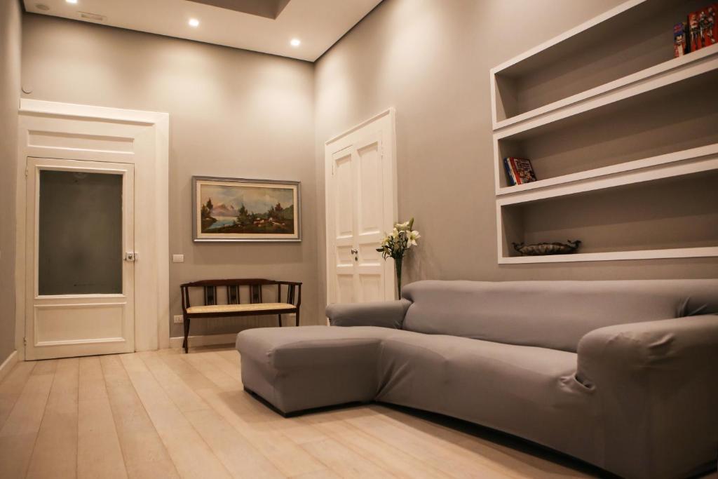 Apartment Casa Divina By Wonderful Italy Naples Italy