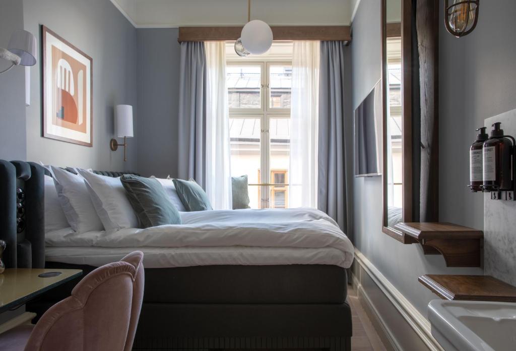 Hotel Frantz Bw Premier Collection Tukholma Paivitetyt Vuoden