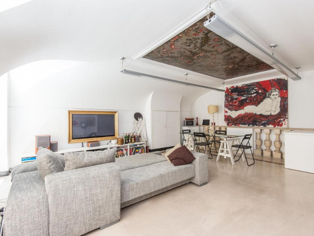 Appartamento Amazing Loft in Rome (Italia Roma) - Booking.com