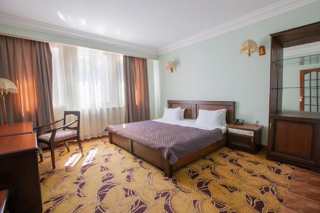 Hotel Mtskheta Palace