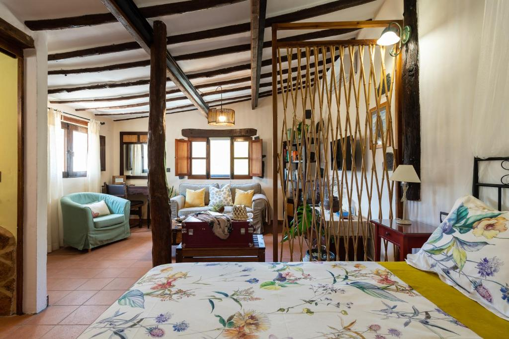 Countryhouse La Rueda