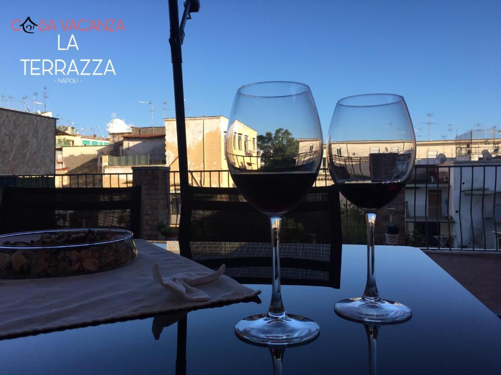 La Terrazza Casa Vacanza Napoli Prezzi Aggiornati Per Il 2020