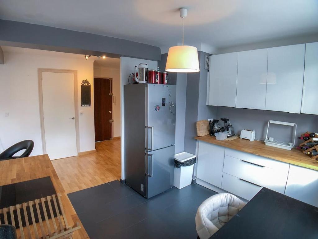 Apartment Chez Vincent A Beausejour Saint Herblain France