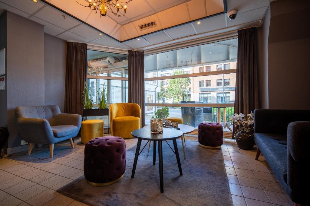 Amalie Hotel