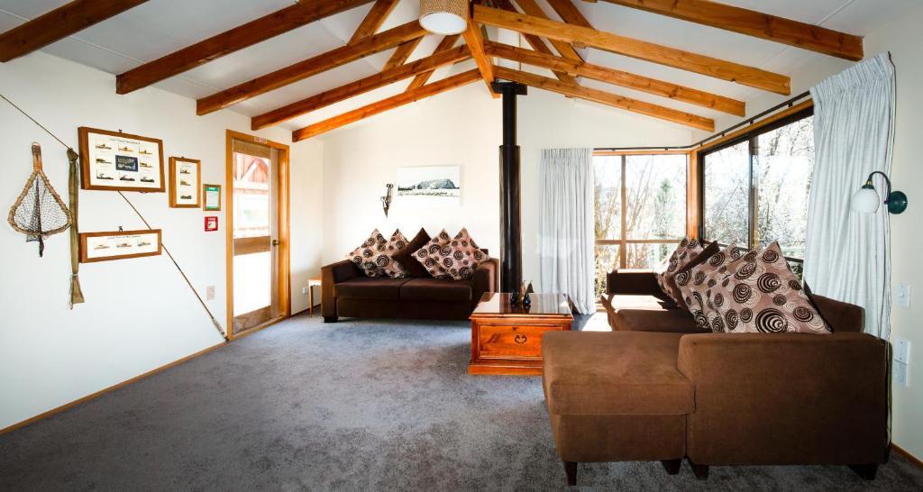 Te Wanaka Lodge