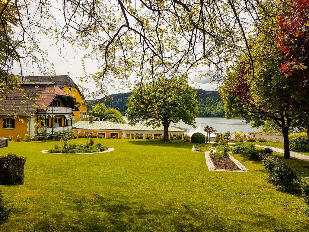 Landhaus Bonaventura - Millstatt - Millsttter See